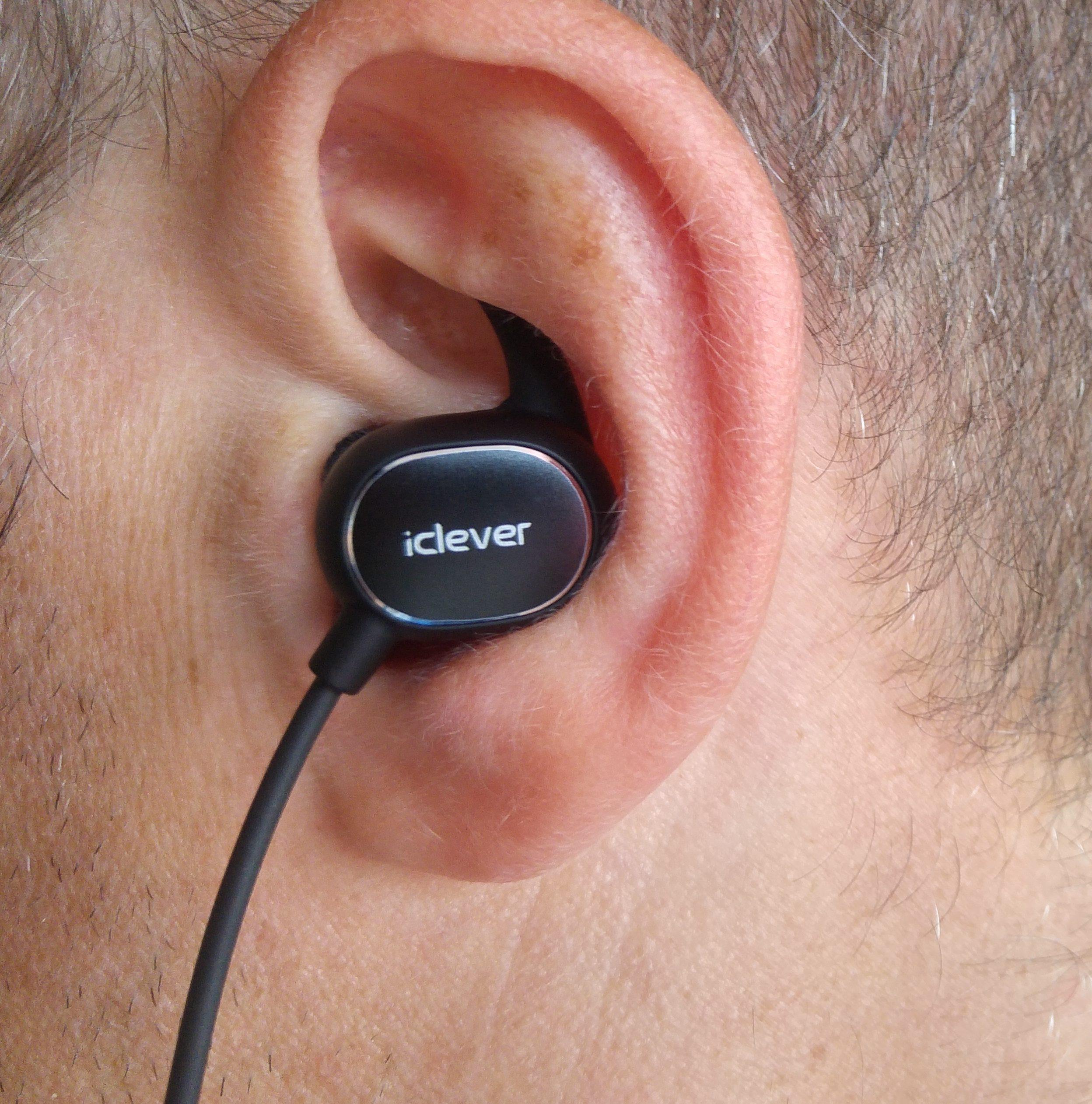 iclever boostrun bth06 bluetooth headphones review. Black Bedroom Furniture Sets. Home Design Ideas
