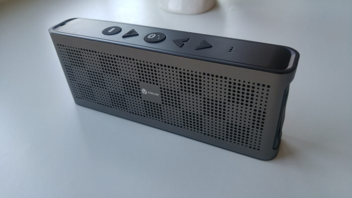 iClever BoostSound BTS 04 Wireless Speaker   Review