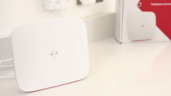 Vodafone to abolish home broadband line rental charges here in the UK