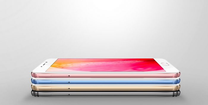 Meizu announce the Meizu M3E