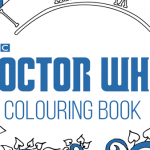 Bored? Like Doctor Who? Wanna be an artist?