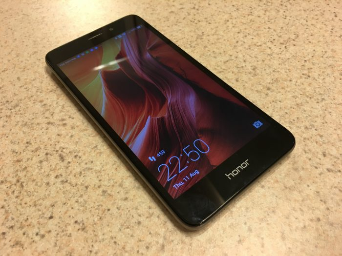 Honor 5C   Review