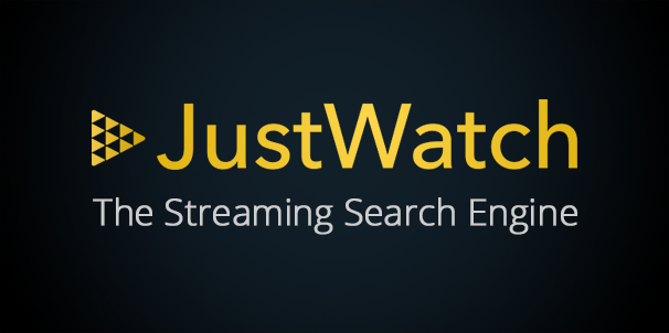 JustWatch   The streaming search engine app review