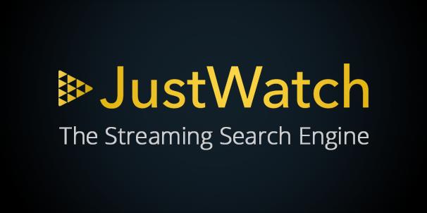JustWatch logo