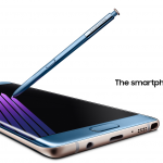 Samsung Unpacks the Note 7