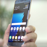 Samsung Galaxy Note 7 Availability