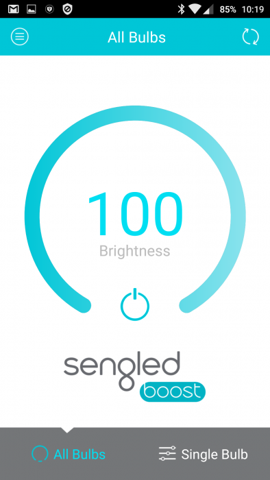 Sengled Boost LED WiFi repeater bulb review