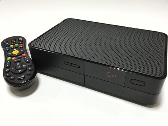 New Virgin Media TiVo box teased