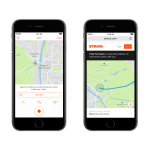 New safety feature getting added to Strava – Beacon