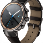 ASUS ZenWatch 3 – Round Android Wear