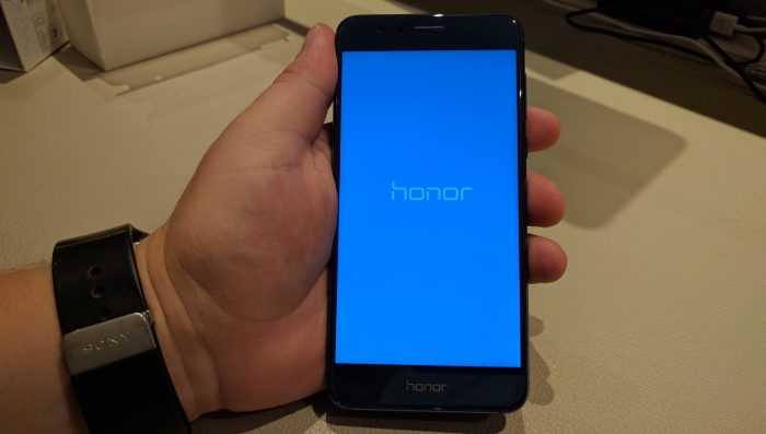 Honor 8   Everything you need to know