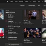 BBC iPlayer viewer? You'll need a TV licence.