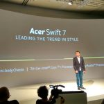 Acer – Live from IFA