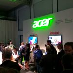 IFA Berlin 2016 – Acer Press Conference