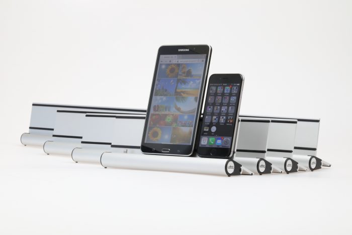 Adaptable Universal Docking Station from udoq
