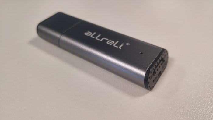aLLreLi USB Voice Recorder   Review