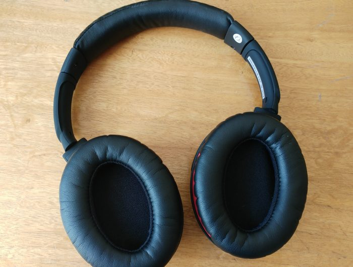 Topdon TP550 Wireless Noise Cancelling Headphones   Review
