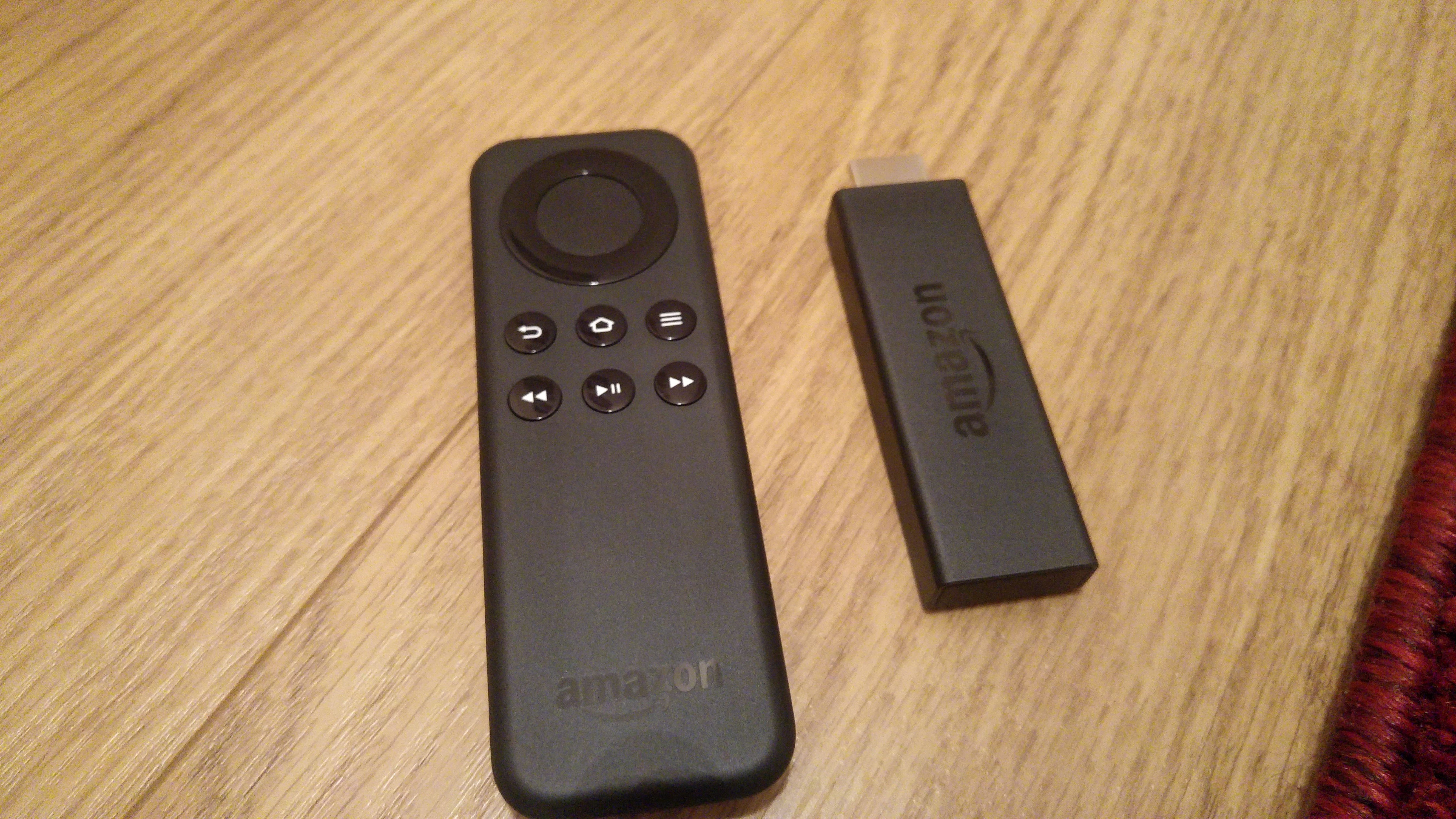 The other reason people are buying an Amazon Fire TV Stick
