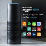 Amazon Echo coming to UK and Germany
