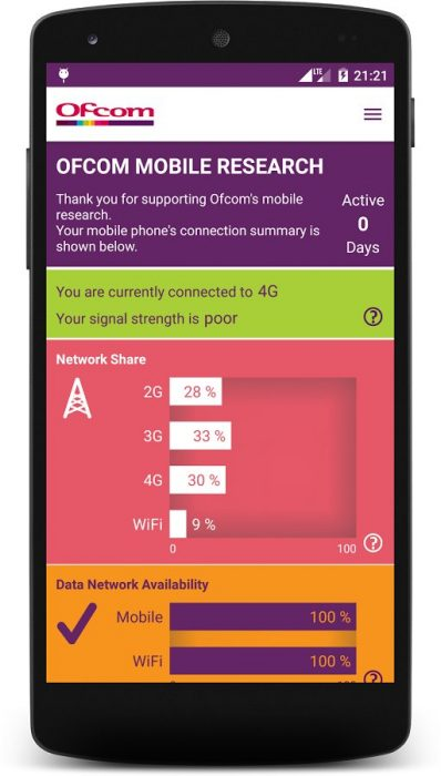 Ofcom wants to know about your not spots