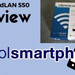 devolo dLAN 550 Starter Kit – Review