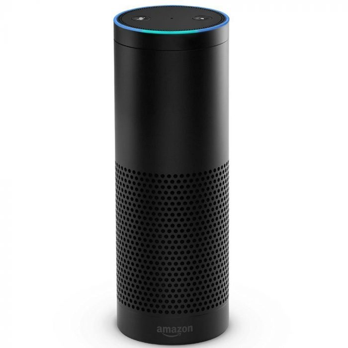Amazon Echo coming to UK and Germany