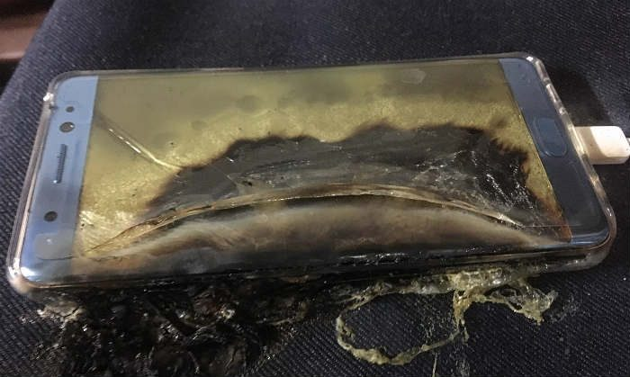 Coolsmartphone Readers   Have your say on the Samsung Galaxy Note 7 Recall