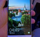 More on the Huawei nova and nova plus