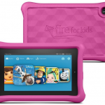 Get ready for Christmas – the Amazon Fire Kids Edition