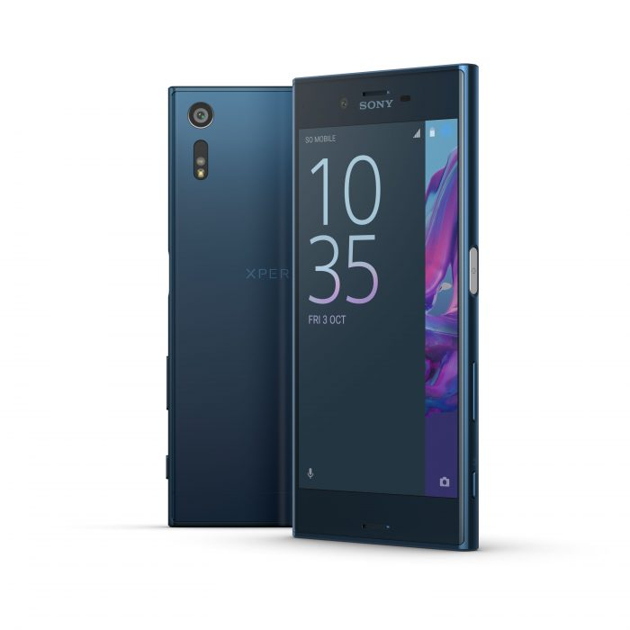 Sony at IFA   Xperia XZ and Xperia X Compact announced