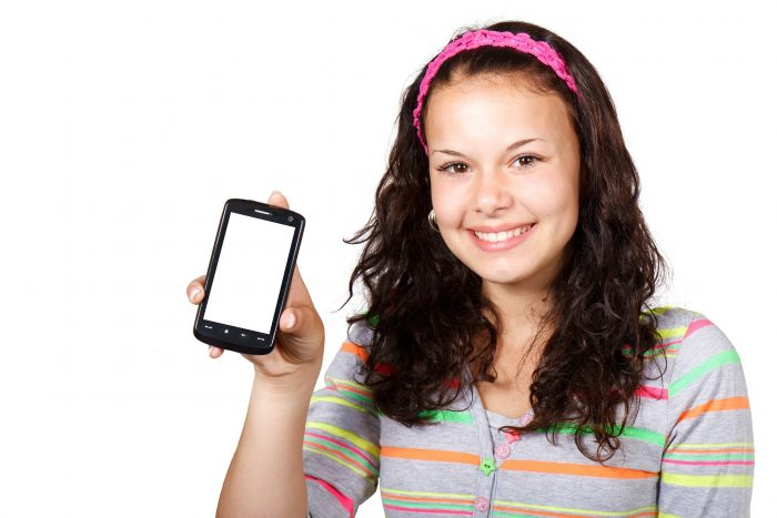 Protecting your teenager against sexting