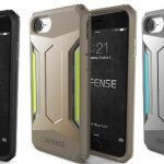 X-Doria's new protective range of cases for the iPhone 7