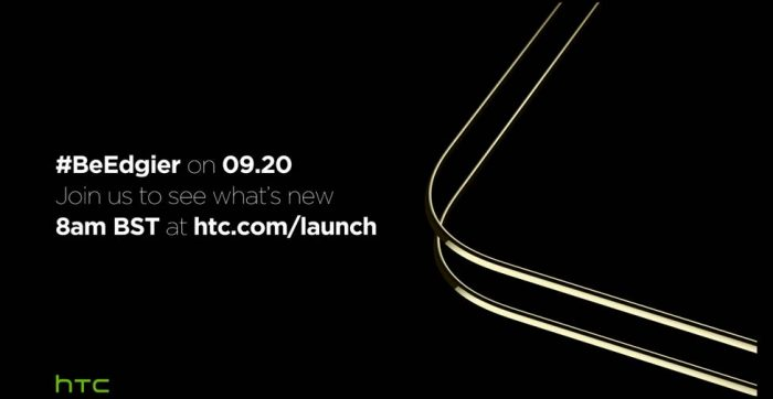 HTC Desire 10 lined up for launch on Tuesday