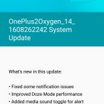 OnePlus Two gets updates