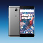 OnePlus 3 – Exclusive to O2 from this Thursday