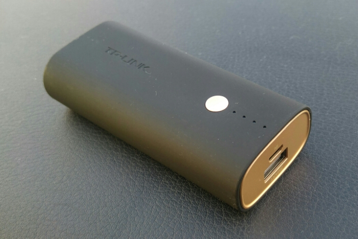 TP Link TL PBG6700 Vivid Series Power Bank   Review