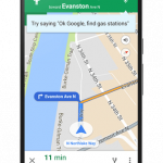 "Voice Navigation ""OK Google"" coming to Google Maps"