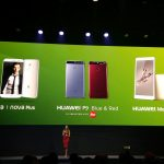 IFA Berlin 2016 – Huawei Press Conference #DefyExpectations