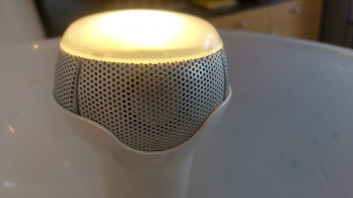 Sengled Pulse Solo LED + Wireless Speaker   Review