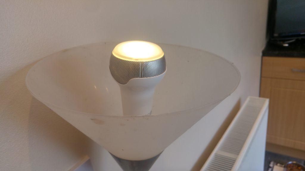 Sengled Pulse Solo Led Wireless Speaker Review