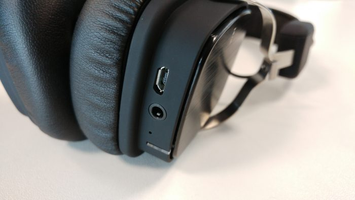 August Retro EP634 Bluetooth Headphones   Review
