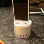 Oittm Nightstand Charger for Apple Watch and smartphones – Review