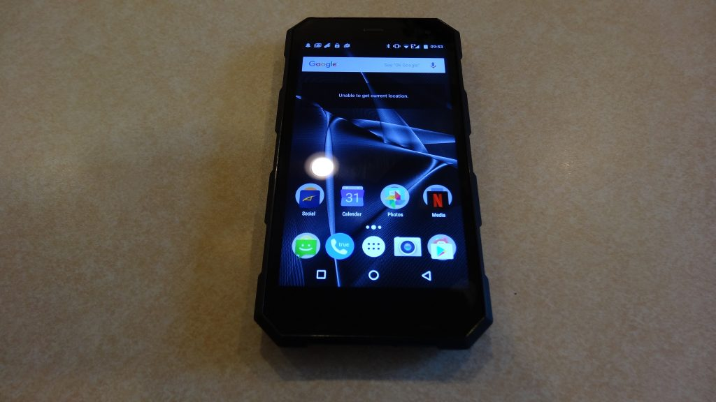 Nomu S10   Review