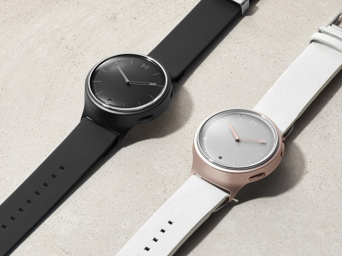 Misfit announce a hybrid smartwatch   The Phase
