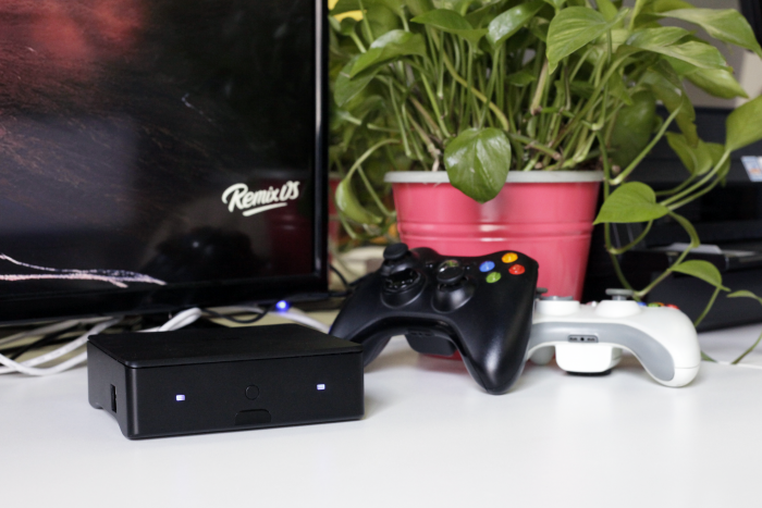 Remix IO launches on Kickstarter   not your regular Android Box