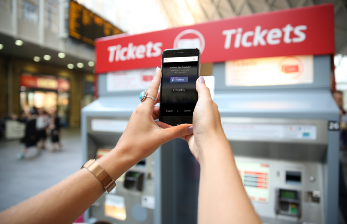 Station navigation frustration salvation   New Virgin Trains Explorer app launched
