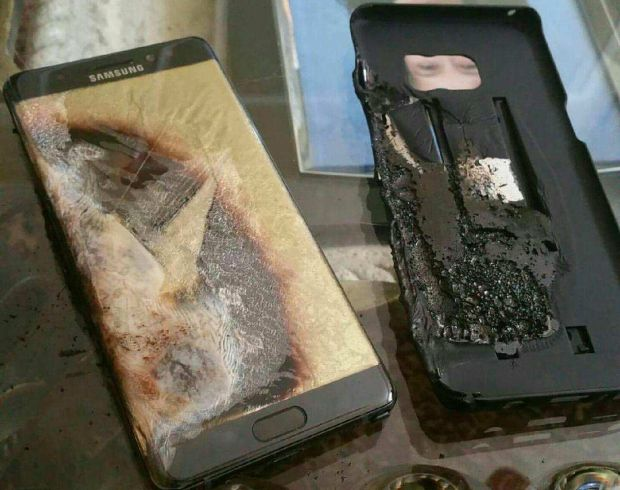 So, Samsung. We have to ask. What exactly DID caused the Galaxy Note7 explosions?