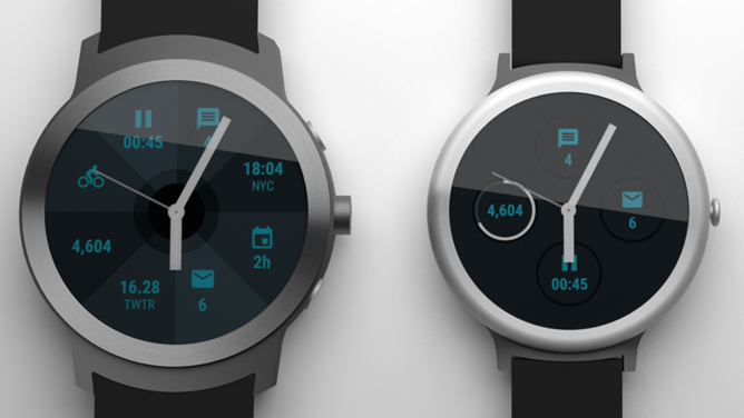 Pixel Timepiece   Set for launch in Q1