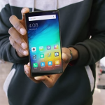 Xiaomi Mi Mix – Who needs a bezel?