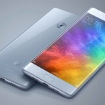 Xiaomi Mi Note 2 announced